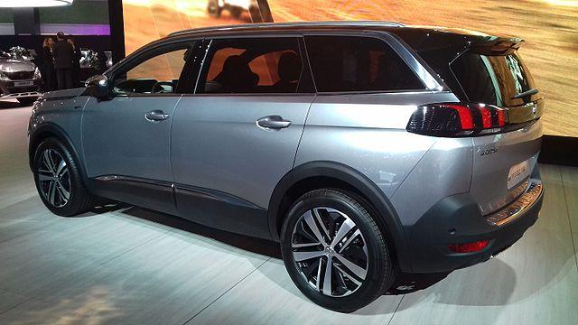 Peugeot en recherche de plus de rentabilité