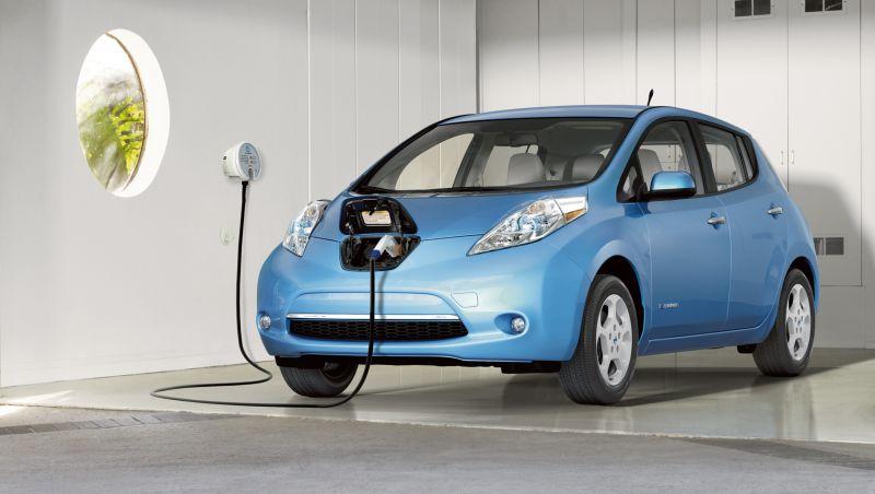 Renault-Nissan veut lancer une voiture électrique à 8000 dollars