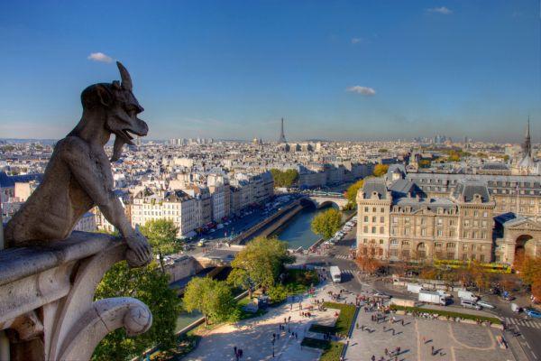 «Sept jours sans voiture» le défi parisien