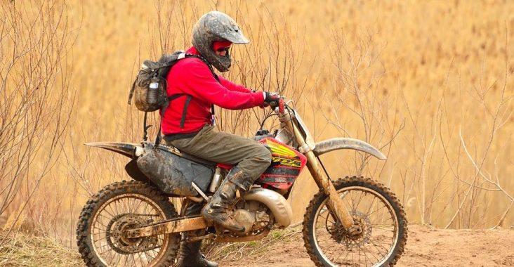 choisir sa motocross
