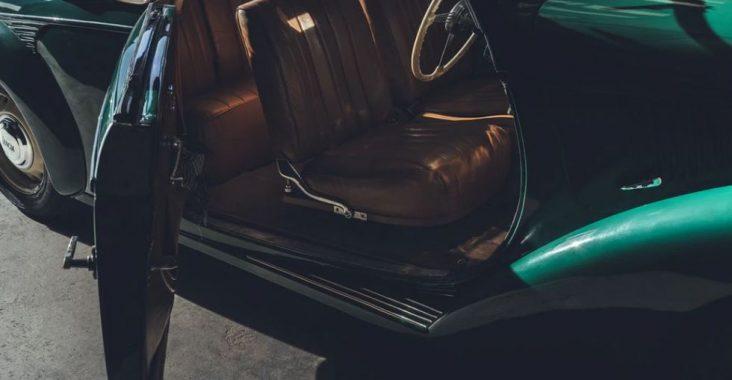 siege en cuir entretien auto