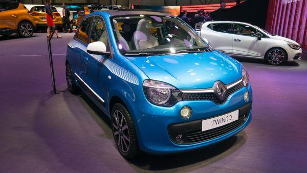 Le marché automobile français en hausse en août